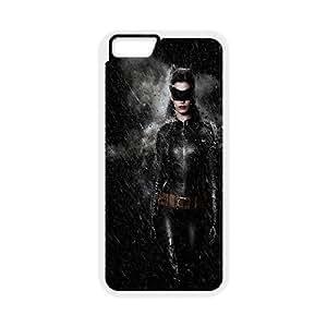 Batman YT0062619 Phone Back Case Customized Art Print Design Hard Shell Protection iphone 4 4s WANGJING JINDA