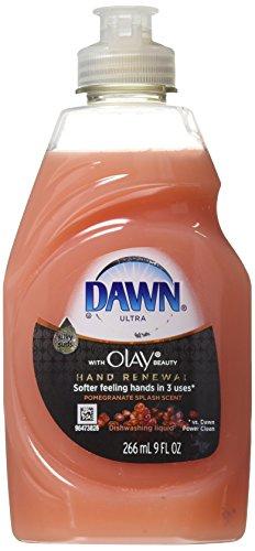 dawn-ultra-hand-renewal-dishwashing-liquid-with-olay-beauty-pomegranate-splash-scent-9-oz