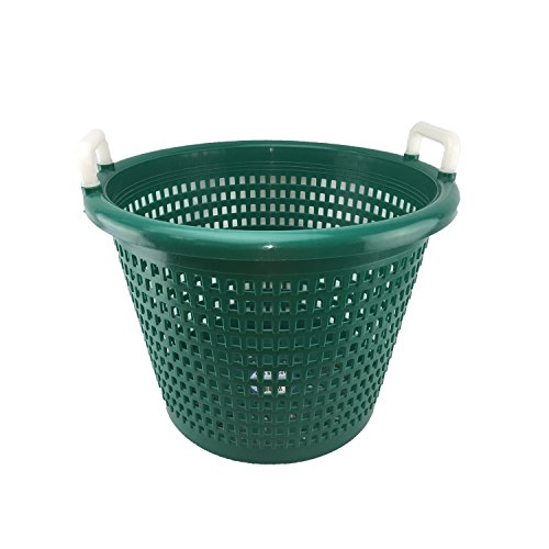 (5001226 Joy Fish Heavy Duty Fish Basket - Green)