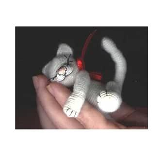 Amigurumi Jointed Cat Pattern | Patrones amigurumi, Animales de ... | 341x342