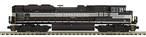MTH 1:48 O Scale SD70ACe Engine New York Central #1954 Train #20-20086-1X