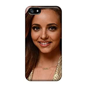 ConnieJCole Design High Quality Jade Thirlwall From Little Mix Cover Case With Excellent Style For Iphone 5/5s