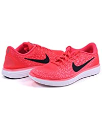 Nike Women's Free RN Distance - Bright...