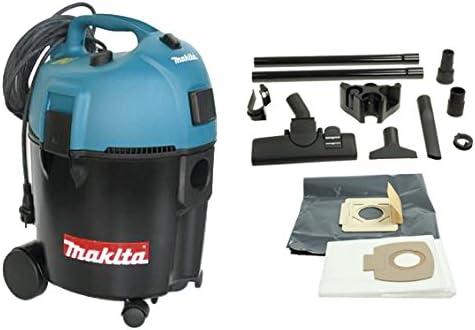 Makita VC2511 - Aspirador 1.300W 19L: Amazon.es: Hogar
