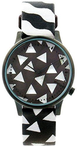 [コモノ]KOMONO 腕時計 3針 ESTELLE KOM-W2403 レディース 【並行輸入品】 B017I8A7WC