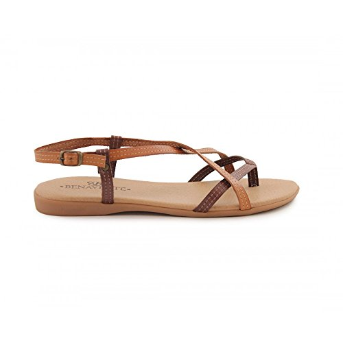 Benavente Benavente 111296 Chaussures Cuir Femme 111296 YzBqw58