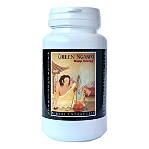 Chulen Ngakpo - Tibetan Deep Energy Supplement [Tibetan Medicine (Sowa Rigpa)] 14
