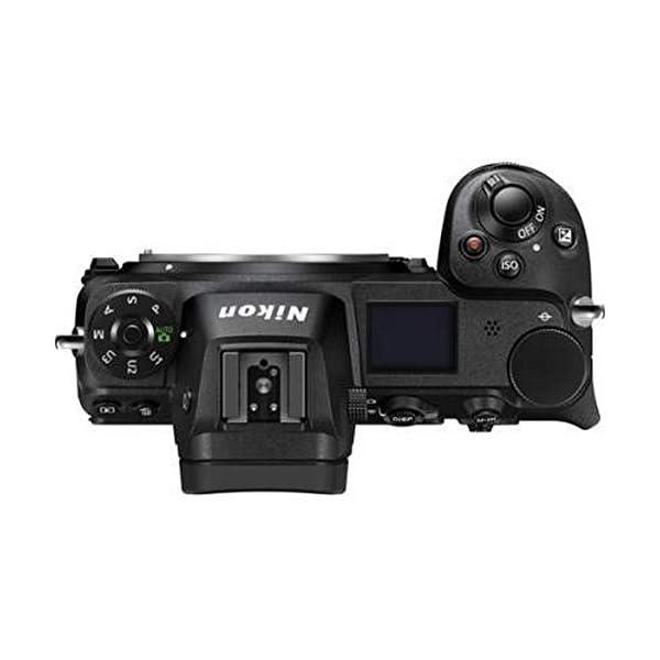 RetinaPix Nikon Z6 Mirrorless Camera Body Only