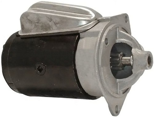 - Discount Starter and Alternator 3154N Replacement Starter Fits Mercury Comet
