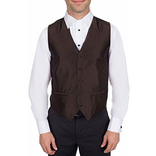5xl dress vest - 2
