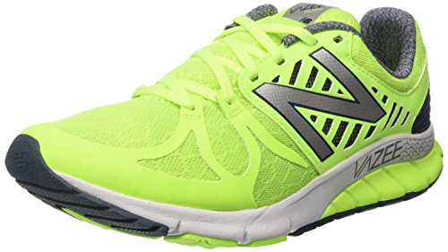 New Balance Nbmrushgy - Entrenamiento y correr Hombre Verde (Green Yellow D)