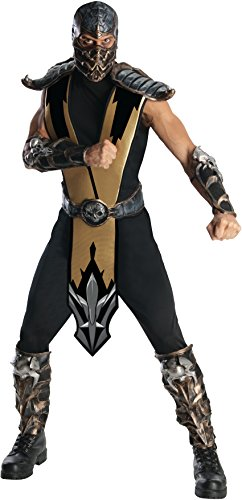 mortal kombat fancy dress costumes - 4