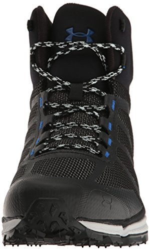 Blue Black Hombres Under Armourunder elemental ultra Mid Armour Verge wqnHRp7