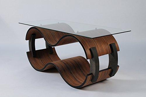 Infinity Curve Coffee Table -