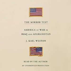 The Mirror Test Audiobook