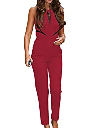 16d4f13eaef Amazon.ca  Purple - Jumpsuits   Rompers   Women  Clothing   Accessories