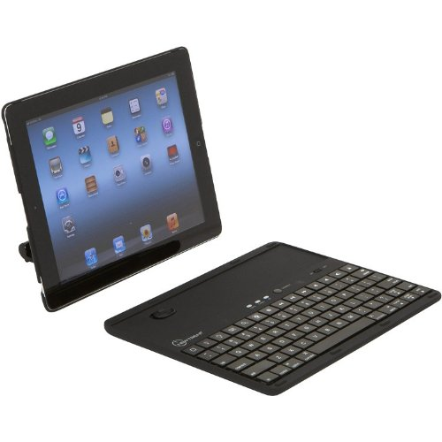 Amazon.com: ESTUCHE con TECLADO BLUETOOTH NEW TRENT IMP38B ...