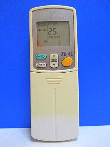 エアコンリモコン ARC432A24