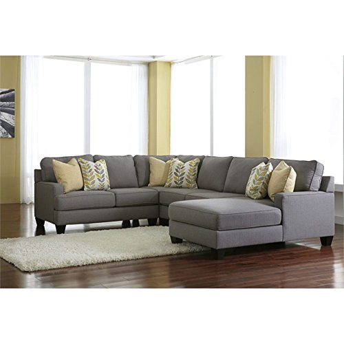 Buy Sectional Sofa In Dubai: Signature Design By Ashley Furniture Chamberly 4 Piece