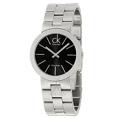 Calvin Klein Icon Men's Quartz Watch K0113107