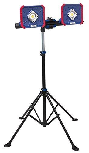 - Light-N-Carry LNCPOD Quad Pod Lighting Stand with Bar Attachement