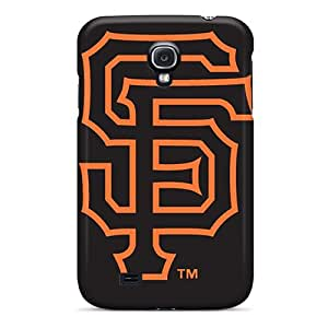 New PnS51wFeF San Francisco Giants Tpu Cover Case For Galaxy S4