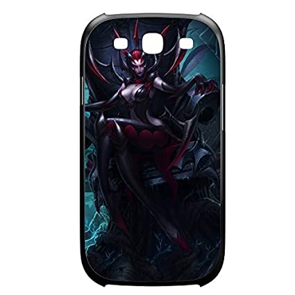 Amazon.com: Elise-001 League of Legends LoL Case For Iphone ...