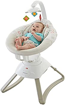 Fisher-Price Soothing Motions Seat