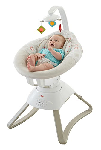 Fisher Price CMR37 Soothing Motions Seat
