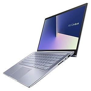 ASUS ZenBook 14 (Ryzen 5 3500U/8GB・SSD 256GB/Win10 Home/14インチ/ユートピアブルー)【日本正規代理店品】 UM431DA-AM001T