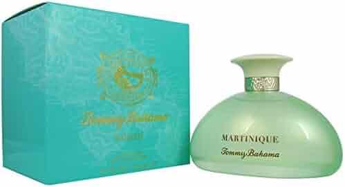 Tommy Bahama Set Sail Martinique Perfume Eau de Parfum Spray for Women, 3.4 Ounce