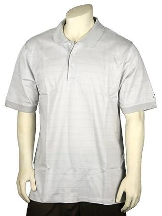 reebok polo shirts grey