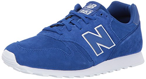 New Balance 373 V1, Sneaker Uomo Blu (Royal Blue)