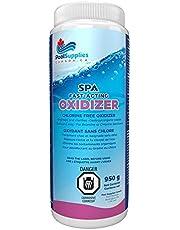 Spa Oxidizer Shock Non-Chlorine (950g) by Pool Supplies Canada