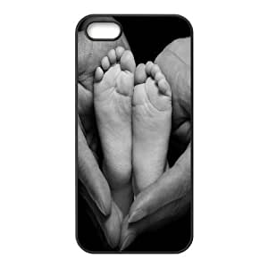 The whole family will love Design Cheap Custom Hard Case Cover for iPhone 5,5S, The whole family will love iPhone 5,5S Case