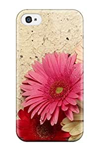 Durable The Case For Iphone 6 Plus (5.5 Inch) Cover Eco-friendly Retail Packaging(pretty Zignia Flowers )