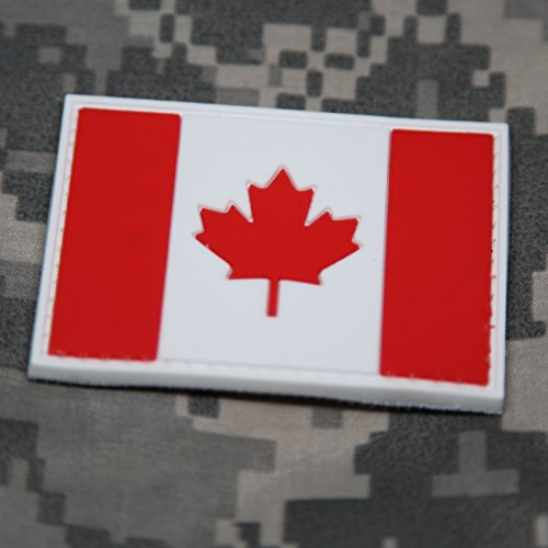bber Tactical Military Morale Patch - Hook Backed by NEO Tactical Gear (Swiss Army American Flag)