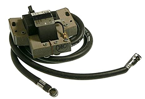 DB Electrical IBS3000 New Ignition Coil for Briggs & Stratton 16-18Hp  Engines Models 400400-422700 394891 8051 392329 394891 394988 440-441