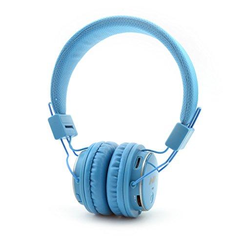 big headphones for girls - 9