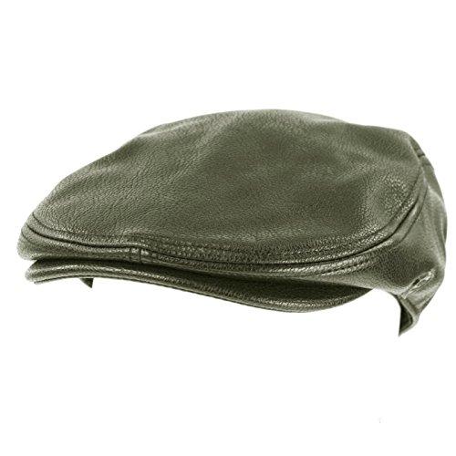 Cab Leather - 1