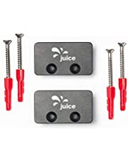 Uchwyt na kabel | zestaw 2 szt. do Juice Booster 2