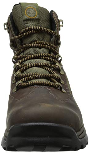 bc2d73882de Timberland Men's Chocorua Trail Mid Waterproof - Import It All