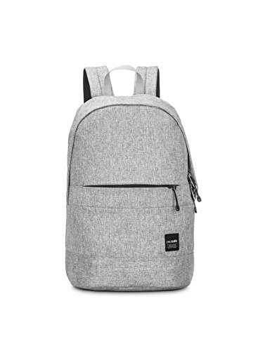 Pacsafe Slingsafe Lx300 Anti-theft Backpack, Tweed Grey