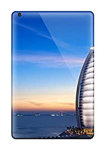Nathan Tannenbaum's Shop Best 8996717J54132512 Ipad Cover Case - Tower Of The Arabs Protective Case Compatibel With Ipad Mini 2