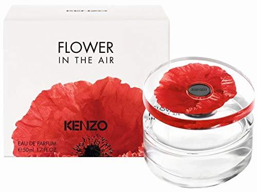 Flower In The Air by Kenzo for Women Eau de Parfum Spray 1.7 FL. OZ./50 ML