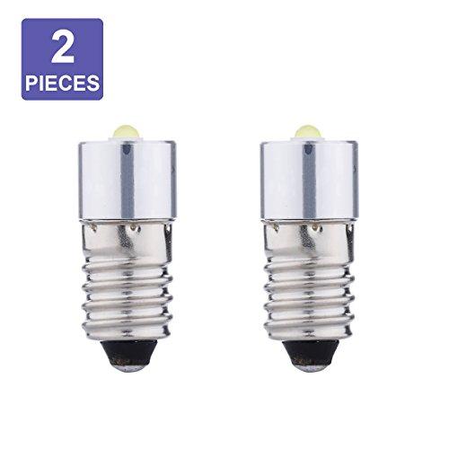 E10 Led Light Bulb