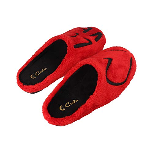 7 30 Femme H1134 Rouge Mules rojo Costa 7YOqpvw