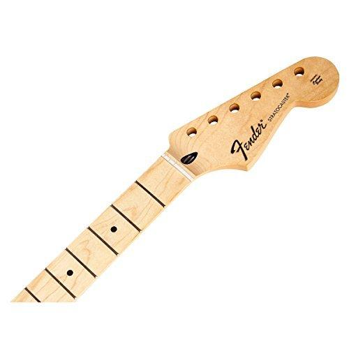 Fender Stratocaster Neck - 21 Fret - Maple Fingerboard