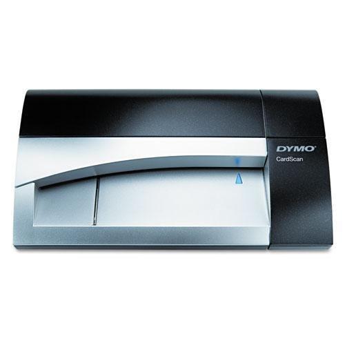 CSN1760687 - Dymo CardScan Team Card Scanner