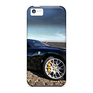 Lookme Case Cover For Iphone 5c - Retailer Packaging 599 Gtb Protective Case